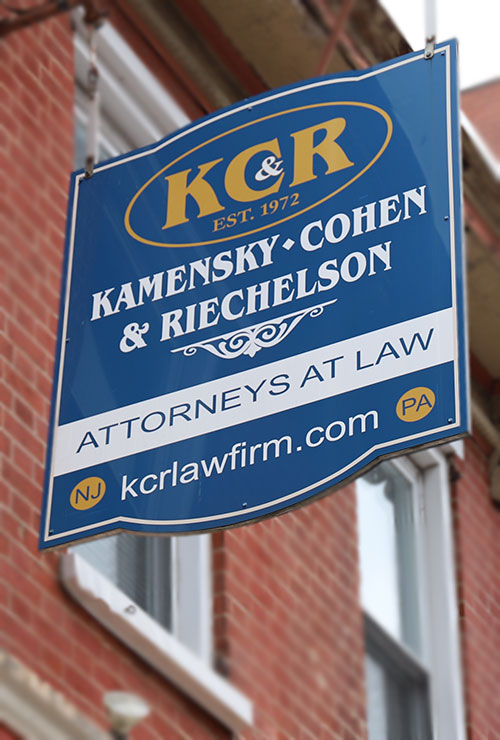 TRENTON NJ ATTORNEYS