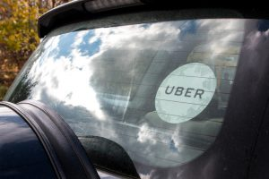 What is Uber's Liability in Mercer County Car Accidents?