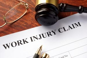 Reporting Workplace Accidents in Mercer County, NJ