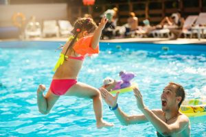 Williams Law and Swimming Pool Injury Claims in Mercer County NJ