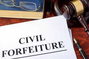 Contesting Civil Forfeiture