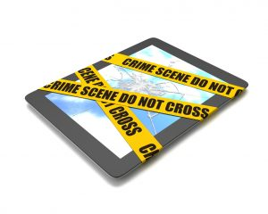 Illegal Police Searches Electronic Devices_tablet_kemsky_cohen_riechelson