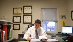 Commercial Litigation Attorneys of Trenton, NJ & Bensalem, PA