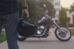 Motorcycle Injury Safety Tips