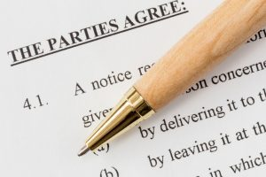 Experienced New Jersey & Pennsylvania Attorneys Assist Clients with Contract Disputes
