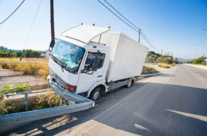 Commercial Vehicle Accidents in NJ