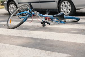 What Mercer County Cyclists Need to Know in the Event of an Accident