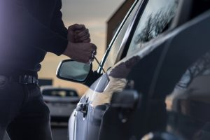 Carjacking Charges and Penalties in Mercer County, NJ
