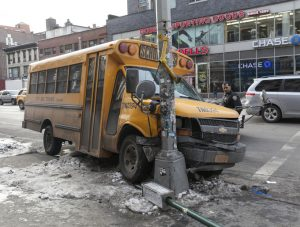 School Bus Accident Attorneys Mercer and Middlesex County NJ