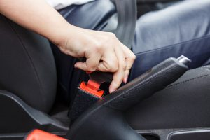 Defective and Malfunctioning Seat belts in Mercer County Car Accident Cases