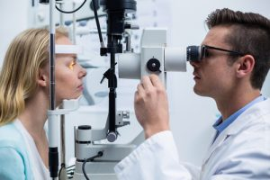Eye Injury and Vision Loss Attorneys Mercer County NJ