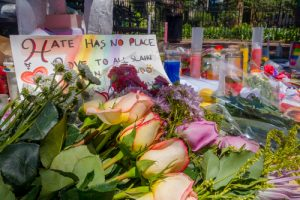 Hate Crime Charges on the Rise in the United States