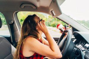 East Windsor NJNegligent Driver Car Accident Attorneys