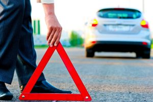 Trenton NJ Road Hazard Auto Accident Attorneys
