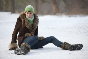 Slip and Fall Claims Attorneys Helping Clients In Mercer and Middlesex County