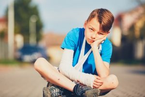 NJ Laws on Sports Injuries and Negligence