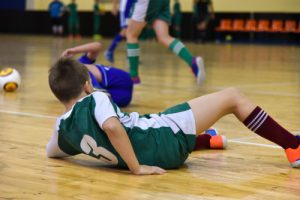 Child Sports Related Injury Attorneys Mercer and Middlesex County NJ