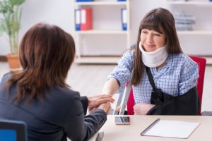 How quickly should I file a workers' compensation claim after a work related injury?