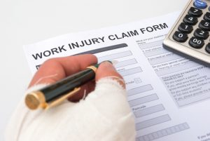 "Workers' Compensation in the ""Gig"" Economy: Contractors Left Without Protection"