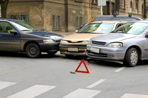 Trenton NJ Multiple-Vehicle Auto Accident Attorneys