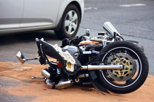 Common Injuries sustained by motorcyclists
