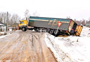Securing Compensation in a Trenton NJ Truck Accident Claim