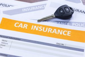 I have been involved in an auto accident, will the repair cost of my car be covered?