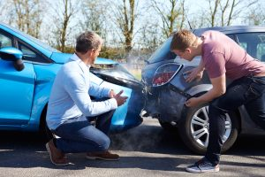 What if I am Partially at Fault in an Accident?