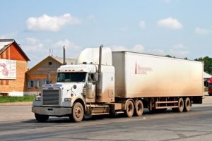Accidents involving Tractor Trailers