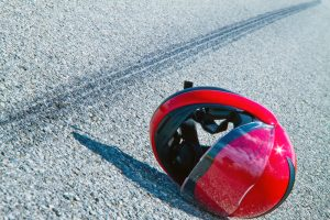 Motorcycle Accident Causes and Injuries in Hamilton NJ