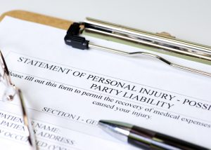Consult a Princeton Personal Injury Attorney Today