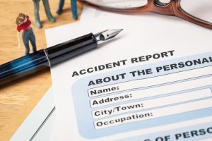 What is a demand letter and a reservation of rights letter, and how do they relate to my personal injury lawsuit?