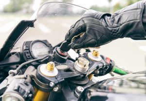 Motorcycle-specific Risks