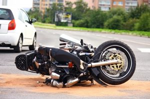 What if I am in a Motorcycle Accident?