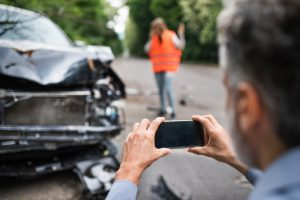 Your Cellphone is Key Tool to Preserving Evidence & Documenting the Scene