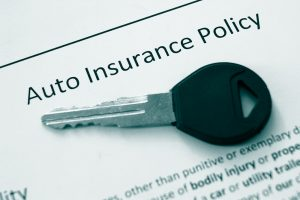No-Fault Auto Insurance in New Jersey