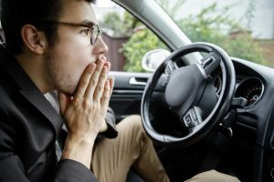Can a Drowsy or Tired New Jersey Driver Face DUI Charges?