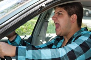 Aggressive Driving and Road Rage Laws in New Jersey