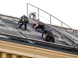 Falling Object Personal Injury Attorneys Mercer and Middlesex County NJ