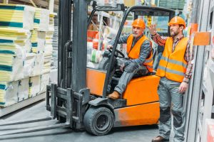 Forklift Accident Injury Attorneys Mercer and Middlesex County NJ