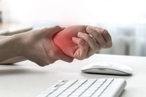 Filing an Injury Workers' Compensation Claim for Carpal Tunnel
