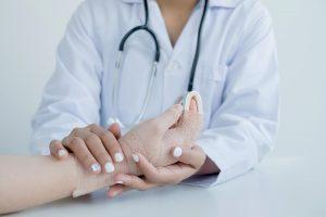 Musculoskeletal Misalignment Injury