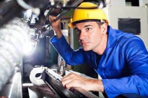Injured on the Job Due to Malfunctioning Equipment in New Jersey?