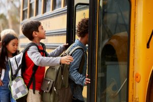 Types of School Bus Accidents and Injuries Attorneys