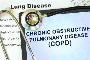 Pulmonary and Respiratory Injuries: Can I Get Workers' Comp for COPD in NJ?