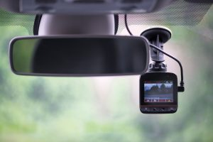 Supporting Your Vehicle Accident Claim With Dash Cam Footage