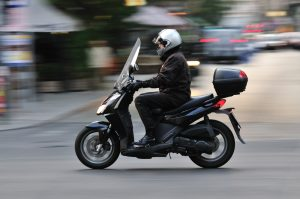 What Are the Frequent Causes of Accidents Between Cars and Motorcycles?