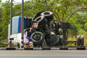The Dangers of Truck Accidents Caused by Fatigued Drivers in New Jersey