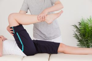 Importance of Physical Therapy on your Recovery Process