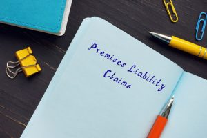 Who can be Liable in a NJ Premises Liability Case?